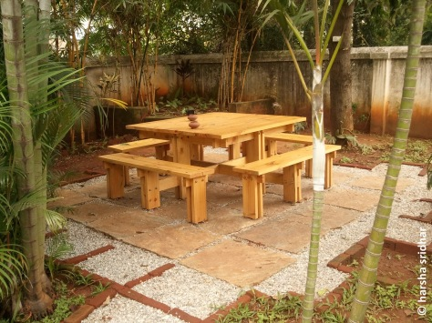 Diy Hexagon Picnic Table Plans Build Download Plans For